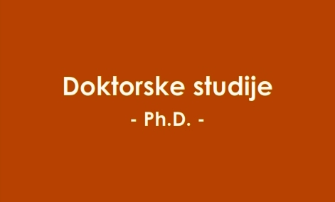 via academica phd doktorske