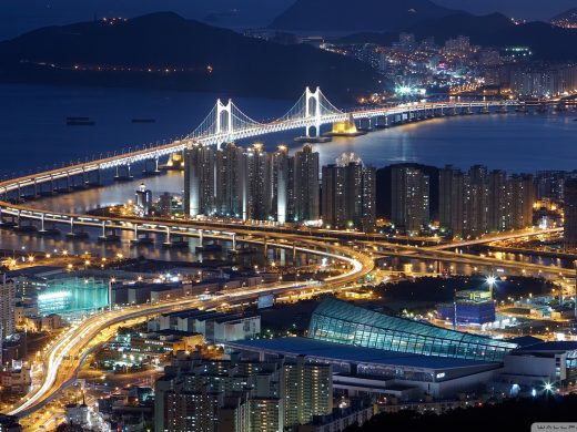 scholarship master phd south korea