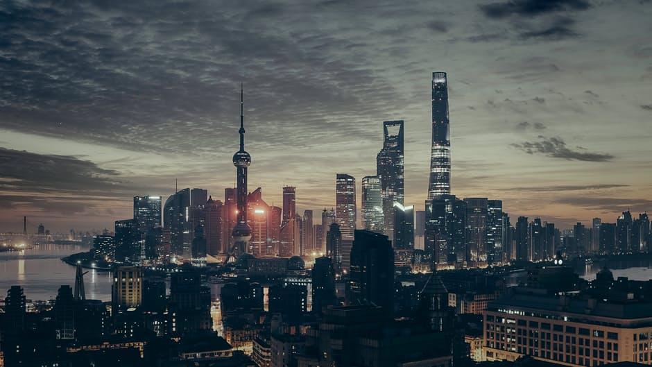 stipendija Kina studije master doktorske