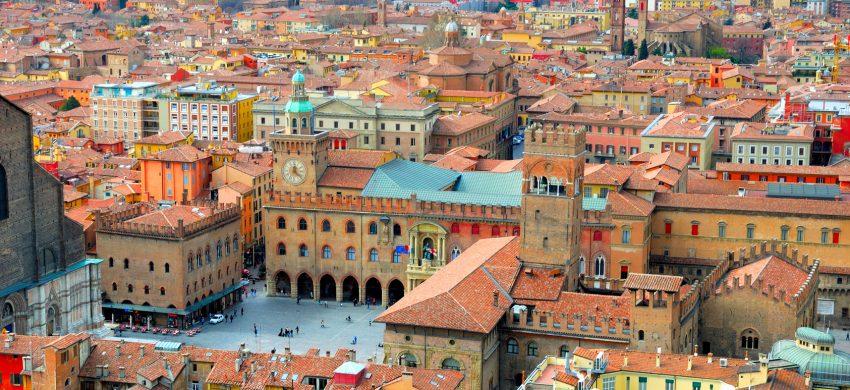 Studije Bolonja Italija
