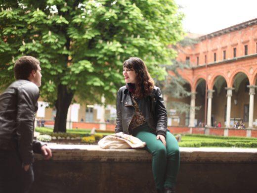 katolički univerzitet u milanu - universita cattolica del sacro cuore via academica