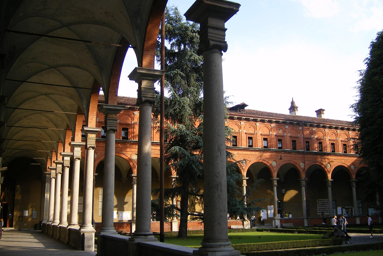 univerzitet cattolica - kampus u milanu - via academica - studije i stipendije u inostranstvu