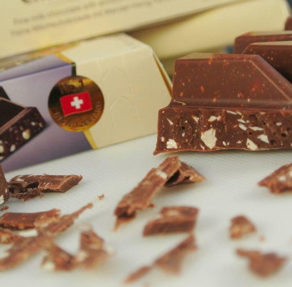 svajcarska cokolada via academica
