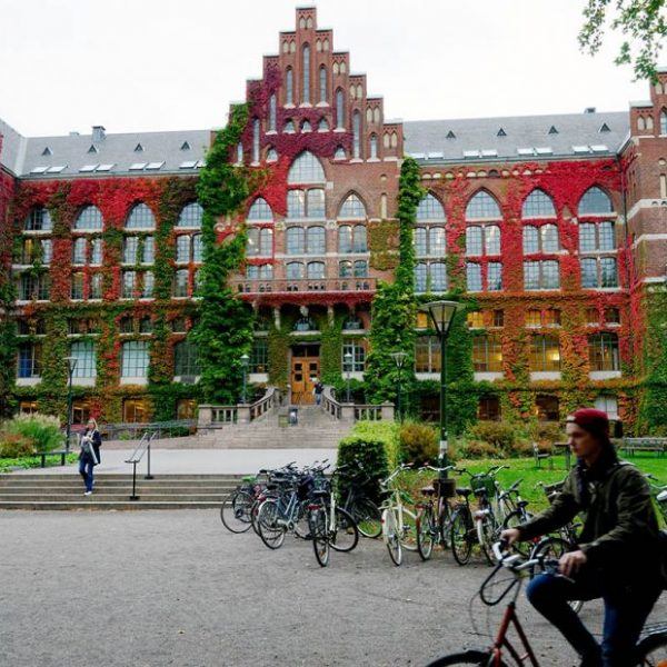 Lund University Sweden Via Academica Study Abroad