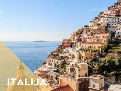 Italija master osnovne studije inostranstvo stipendije 2018 via academica