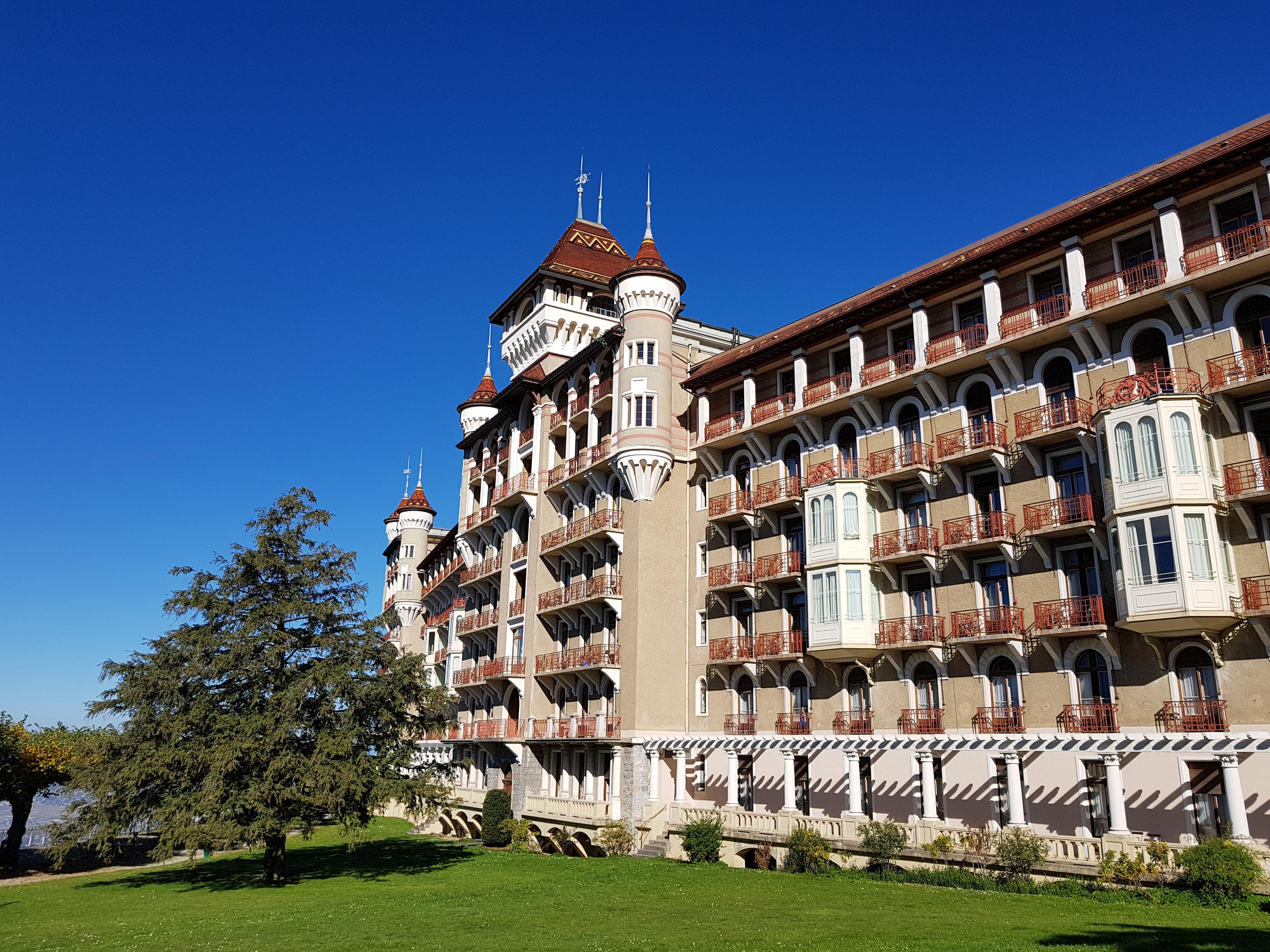 SHMS Švajcarska Via Academica studije i stipendije u inostranstvu