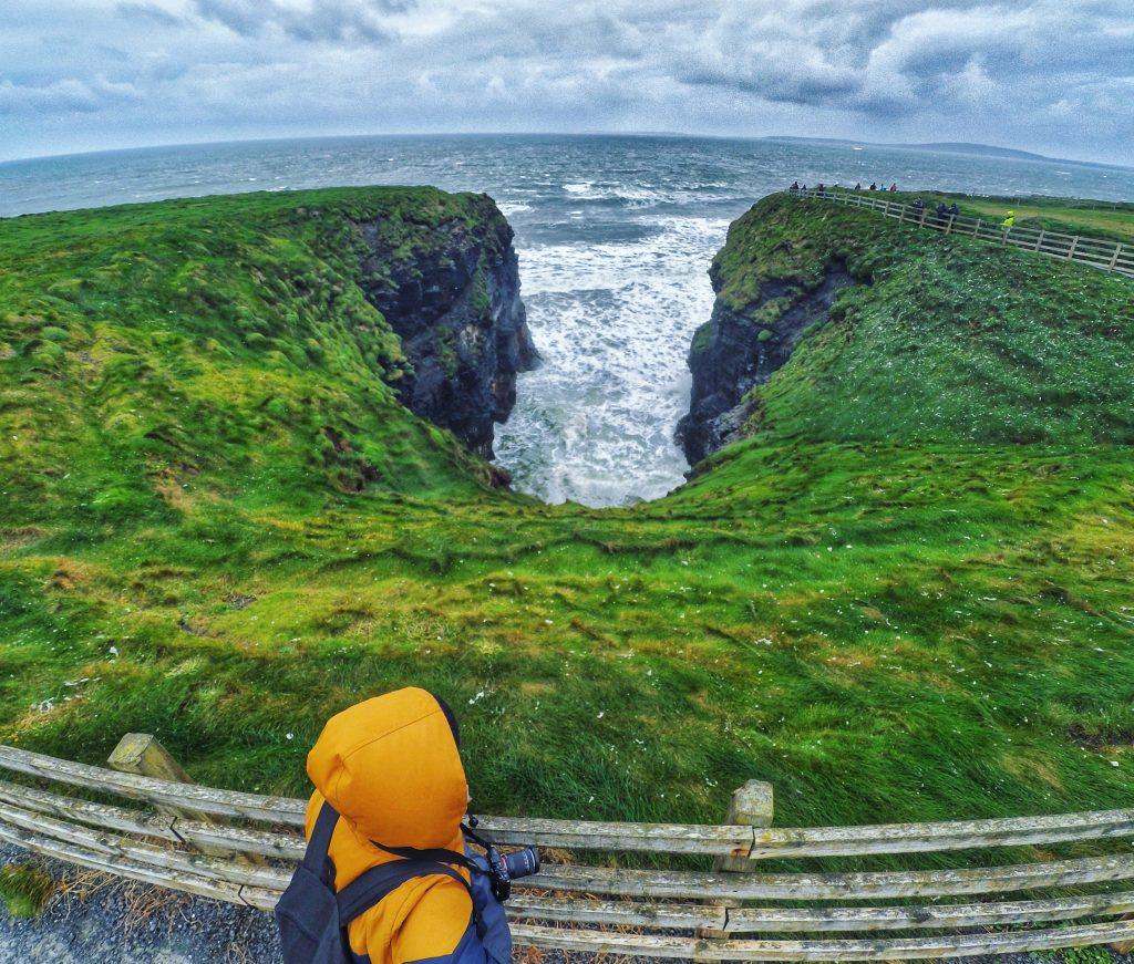Irska - razmena srednjoškolaca Via Academica International Experience