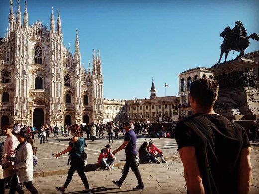 iskustvo univerzitet cattolica iz milana luka kankaras