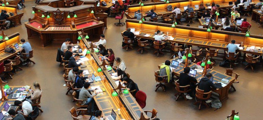 7 načina da odabereš najbolji studijski program u inostranstvu - naslovna