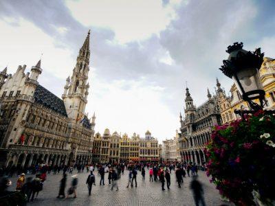 studiranje u belgiji brisel via academica