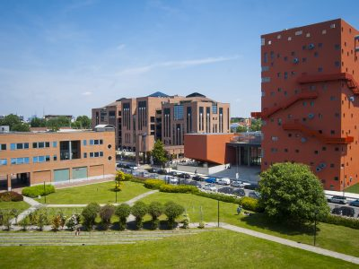 IULM - International University of Language and Media - via academica