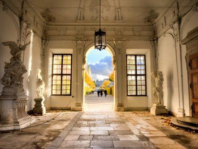austrija bec studije u inostranstvu via academica