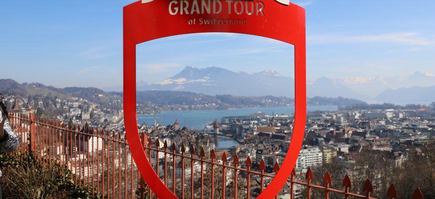 Business and Hotel Management School Lucern - Švajcarska - studije hospitalitija