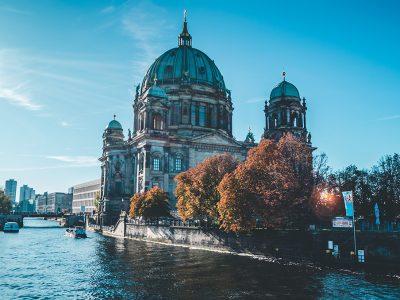 berlin - osnovne studije u nemačkoj na engleskom jeziku - via academica - studije i stipendije u inostranstvu