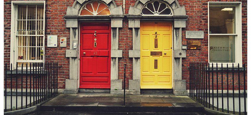dublin business school - via academica 1