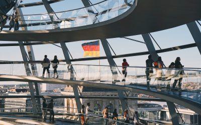 studije u nemačkoj na engleskom