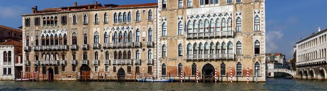 ca foscari univerzitet - venecija - italija naslovna