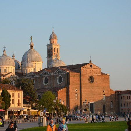 univerzitet u padovi - logo - studije u italiji - via academica - program na engleskom