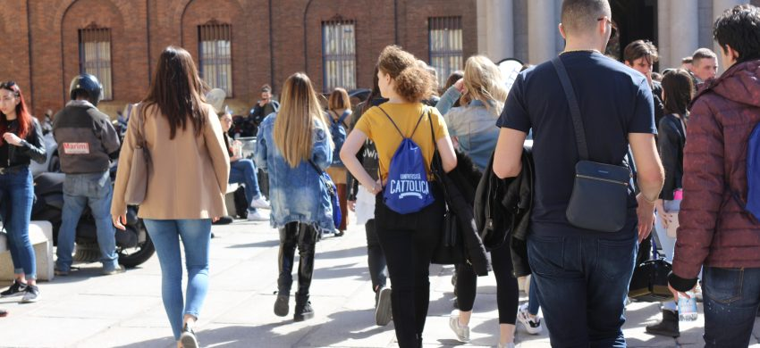studijsko putovanje u italiju 2019