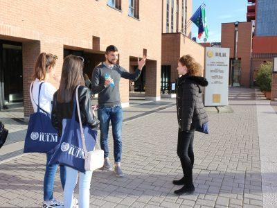 studijsko putovanje u italiju 2019 iulm milano