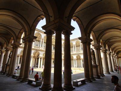 master studije u italiji - via academica