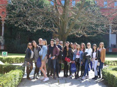 studijsko putovanje u italiju 2019 najkraći put do odluke