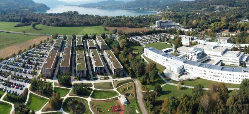 stipendije univerzitet klagenfurt austrija