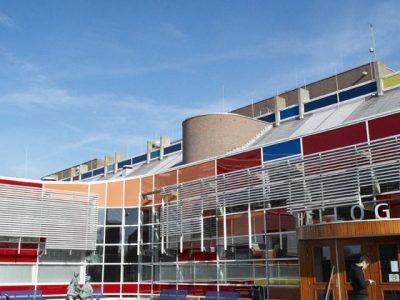 hz university of applied sciences - poseta holandskim univerzitetima