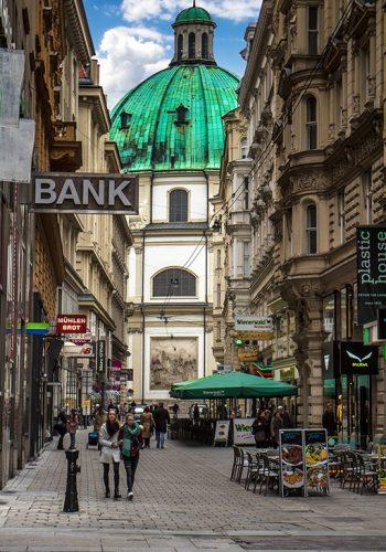 studentska viza za austriju