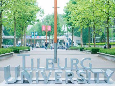 tilburg - poseta holandskim univerzitetima