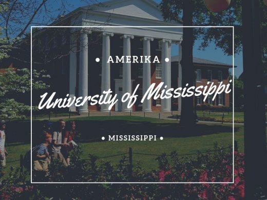 University of Mississippi Via Academica