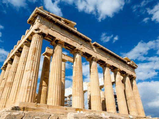 Grčka studije i stipendije Via Academica