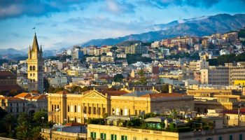 studije na mediteranu italija mesina