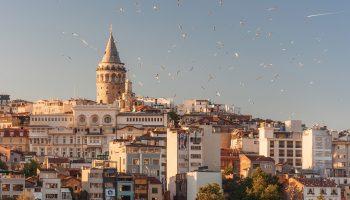 studije na mediteranu turska