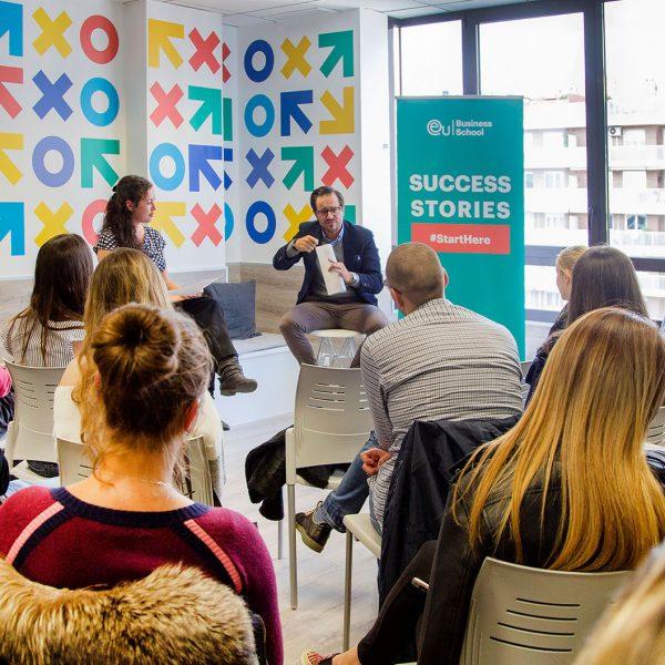 EU Business School Via Academica Study Abroad
