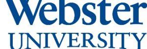 Webster Vienna Private University logo Via Academica