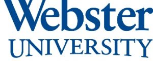 Webster Vienna Private University logo Via Academica