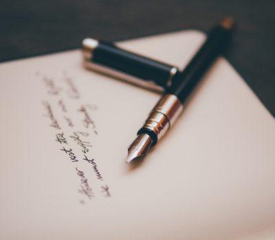 tips trick letter pismo preporuke