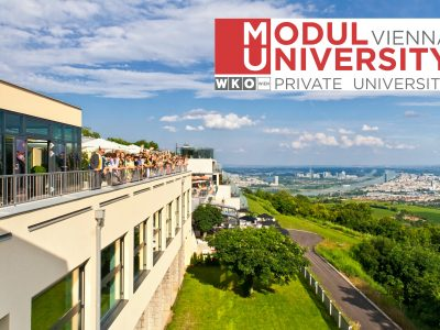 MODUL Univerzitet Beč