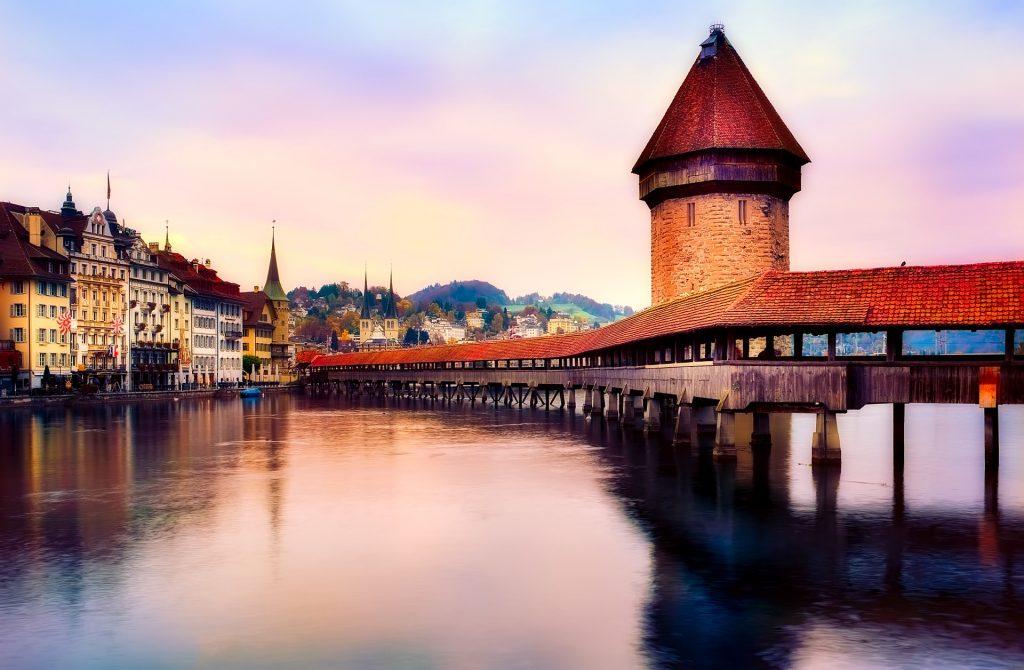 švajcarska državana stipendija via academica