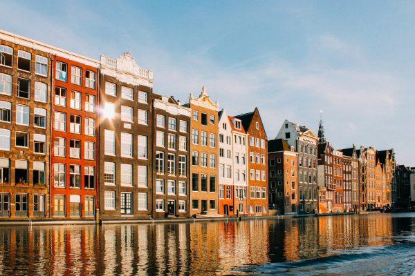 stipendije u holandiji