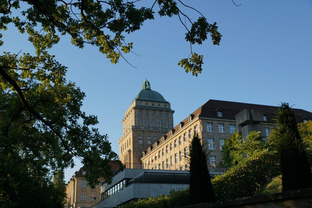 švajcarska nacionalna stipendija via academica