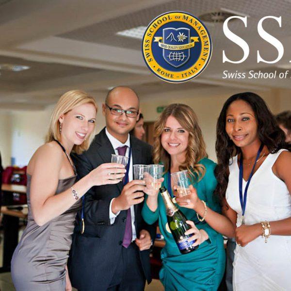 SSM Rome Via Academica studije i stipendije u inostranstvu