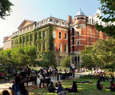 kings college london via academica