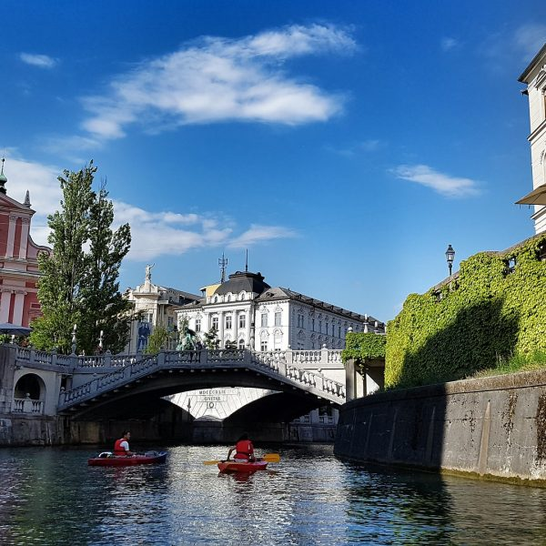 Study in Slovenia Scholarship Via Academica