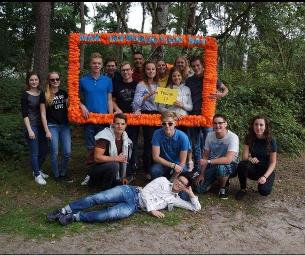freshmen open days via academica the netherlands study abroad