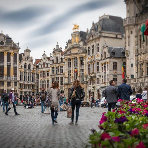 belgija via academica studije u belgiji