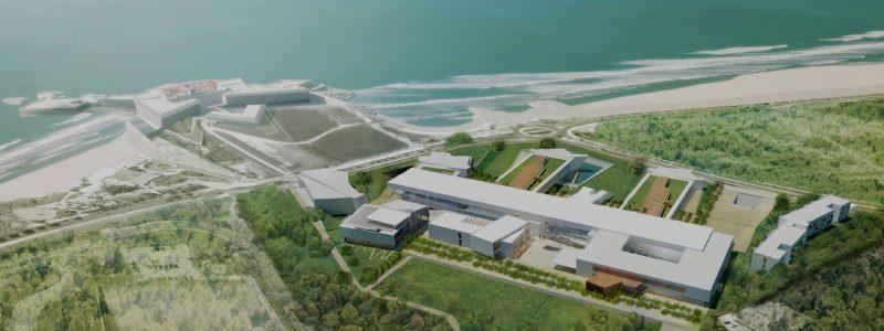 nova business school novi kampus
