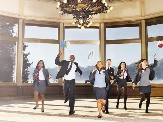 swiss-hotel-management-school-caux - via academica studije i stipendije u inostranstvu