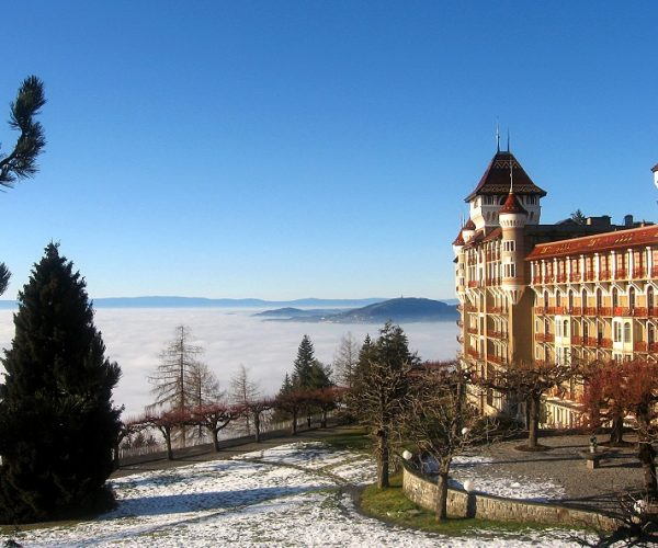 swiss hotel management school lucern via academica studije u inostranstvu